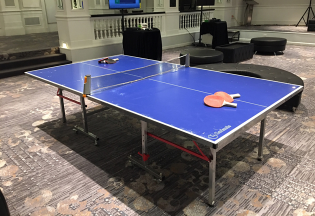 Ask A Question About This Product. Description. Ping Pong Table ...