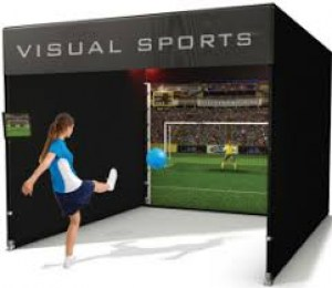 visual systems - soccer